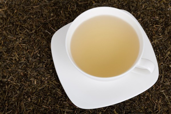 Green Tea Home Remedies for Black Heads