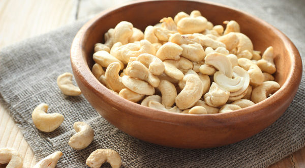 Is Cashew Nut Good For Joint Health?