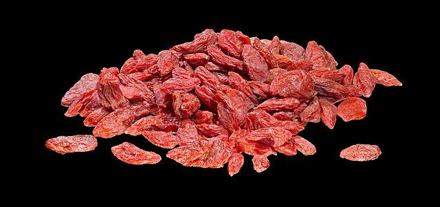 gojiberries