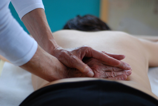 tuina therapeticmassage