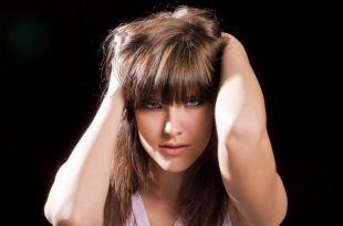 Dandruff Natural Home Remedies
